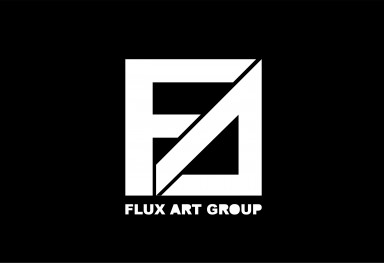 Flux Art logotype